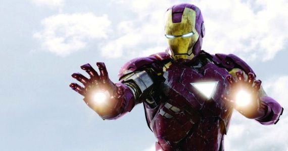 iron man 3 starts production budget Marvel Announces Iron Man 3 Production With Hall of Armor Image