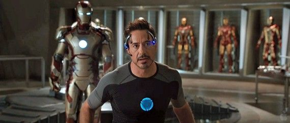 iron man 3 trailer132 570x242 Iron Man 3 Trailer Video Discussion with AMC Theaters