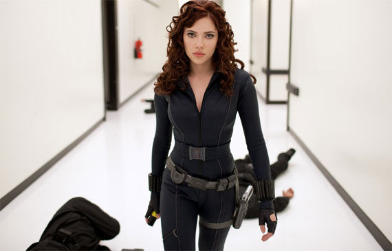 iron man black widow Colin Firth & Scarlett Johansson Wanted For Danny Boyles Trance