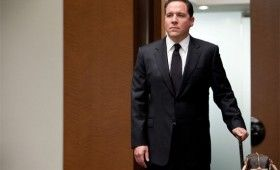 iron man happy hogan 280x170 New Iron Man 2 Website is Sleek, Shiny & Awesome [Updated]