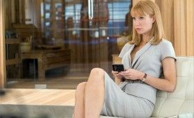 iron man pepper potts 280x170 New Iron Man 2 Website is Sleek, Shiny & Awesome [Updated]