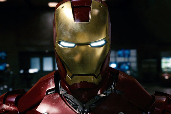 iron man reviews Iron Man 2 (and 1) to be 3D?