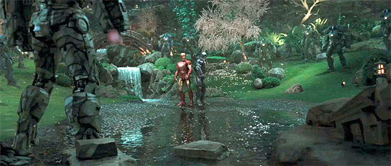 iron man trailer2d Second Official Iron Man 2 Trailer is Awesome
