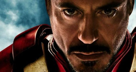 iron man3 Robert Downey Jr. on Iron Man Potentially Being Recast After The Avengers 2