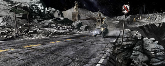 ironsky nazi moon base Iron Sky: Nazi Space Invaders Are Coming!
