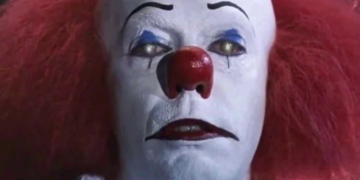 Tv And Movie News Tim Curry Confirmed For Stephen Kings It