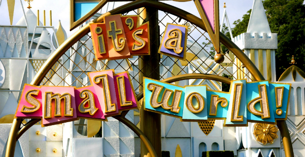 its a small world movie Disney Planning Its a Small World Movie from National Treasure Director