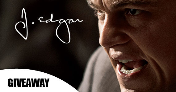 j edgar contest header Win A J. Edgar Mega Prize Pack