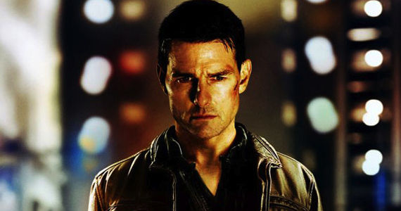 jack reacher trailer Tom Cruise Eyes The Man from U.N.C.L.E.; Returning for Jack Reacher Sequel?