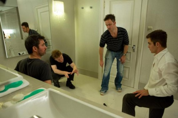 jack ryan shadow recruit branagh 570x379 Filming a scene for Jack Ryan: Shadow Recruit