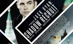 jack ryan shadow recruit poster 280x170 New RoboCop and Jack Ryan: Shadow Recruit Images & Poster