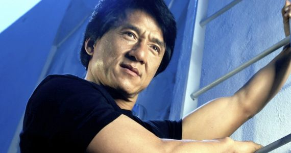 jackie chan expendables 3 Jackie Chan is Onboard for Expendables 3; Updates Rush Hour 4