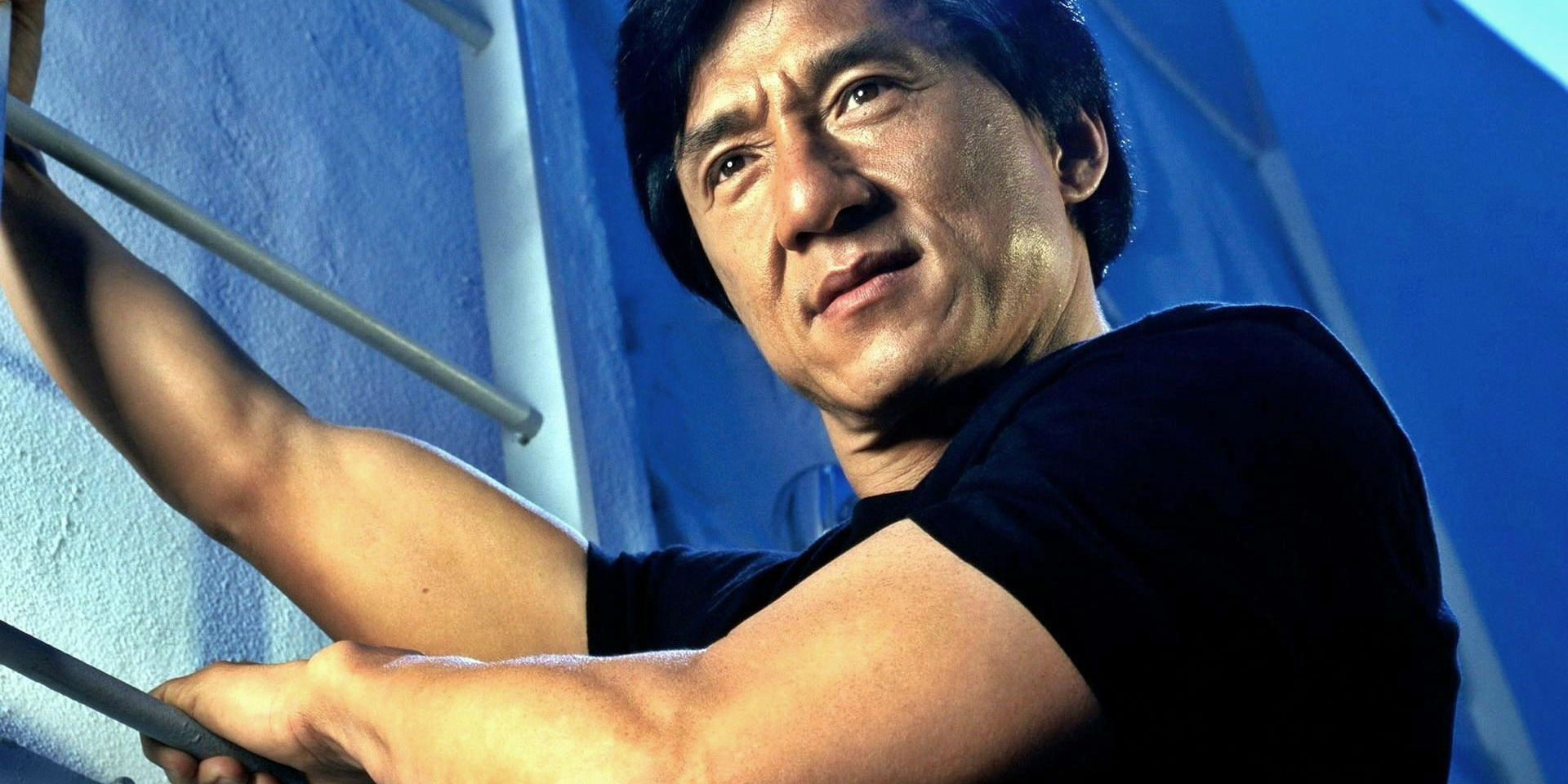 Jackie Chan to Receive...