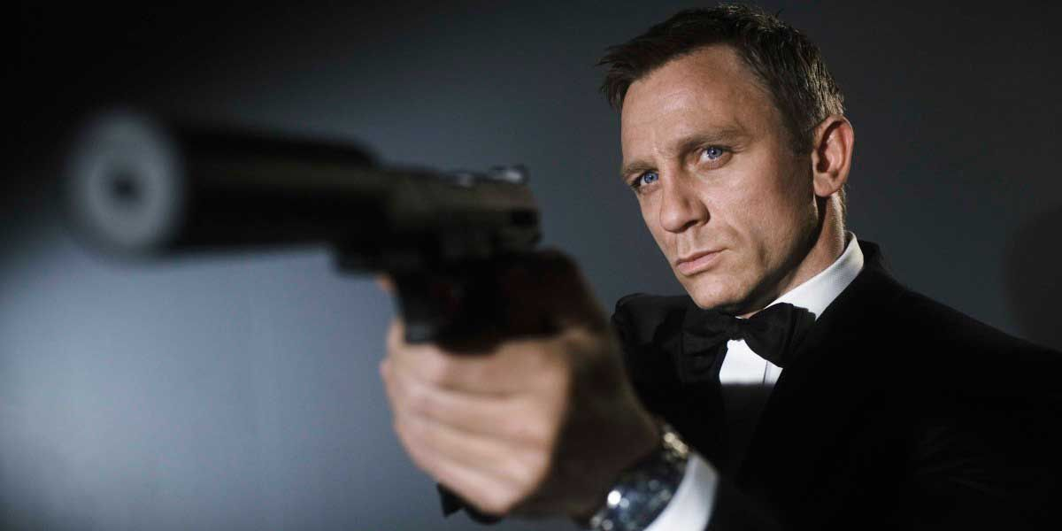 how james bond is relevant in The author is a forbes contributor the opinions expressed are those of the writer loading loading and how in the hell you make a relevant james bond movie when the real world is currently scarier and more stomach-churning than any would-be spectre plot.