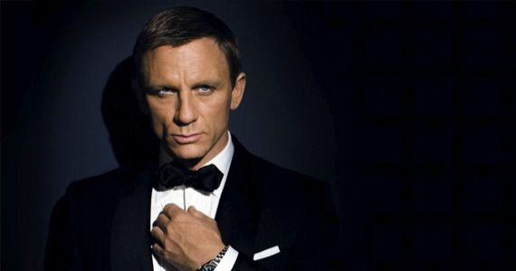 james bond 23 skyfall James Bond 23 Titled Skyfall; Official Plot & Character Details [Updated]