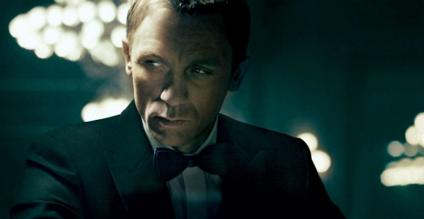 james bond 24 daniel craig James Bond 24 Production Delayed by Script Rewrite?