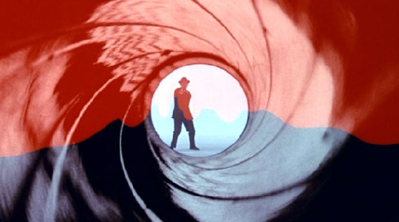 james bond theme blood New James Bond Film Goes From Stalled to Canceled [Updated]