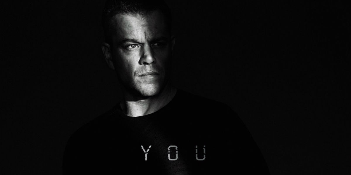jason bourne new image shows bourne ready for action. Black Bedroom Furniture Sets. Home Design Ideas