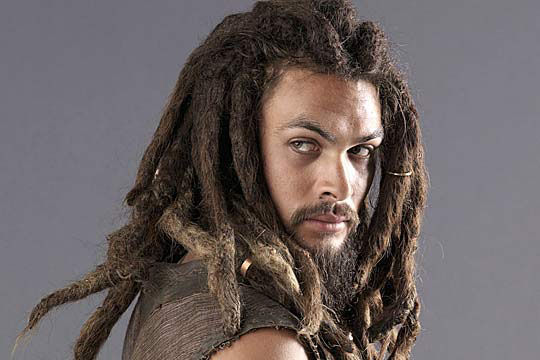 jason mamoa cast conan the barbarian remake Mamas Boy Jason Momoa Talks Conan