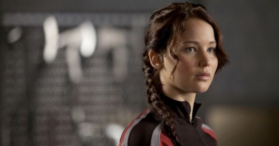 jennifer lawrence hunger games The Hunger Games: Catching Fire To Be Partially Shot in IMAX