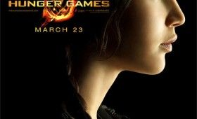 jennifer lawrence katniss everdeen hunger games 280x170 The Hunger Games Character Posters: Meet the Main Players
