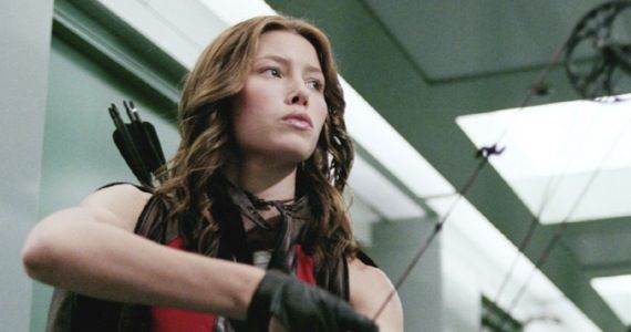jessica biel wolverine viper Jessica Biel Joins The Wolverine; Fantastic Four Reboot Lands a Writer [Updated]