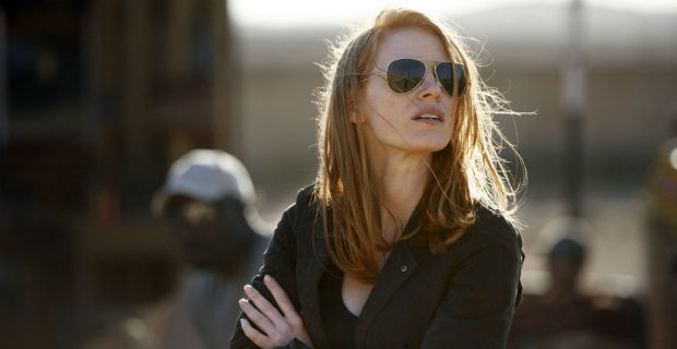 jessica chastain mission impossible 5 Mission: Impossible 5 Rumor: Jessica Chastain Offered a Lead Role