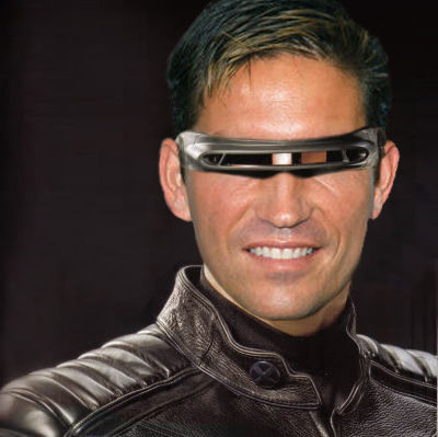 jim caviezel cyclops Dodged Bullets: 14 Actors Who Were Almost Superheroes