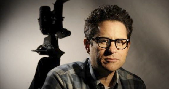 jj abrams star wars episode 7 Star Wars 7 Struggling to Make 2015 Date; Disney CEO Wont Allow Delay to 2016?