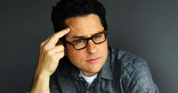 jj abrams star wars J.J. Abrams Talks Star Wars Secrecy & Surprising Fans