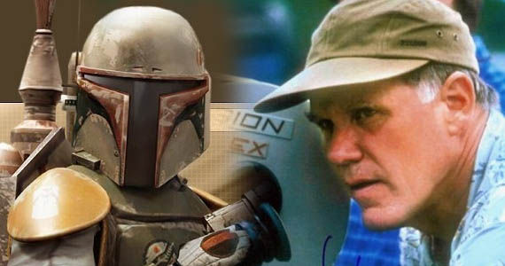 joe johnston boba fett interview Captain America Director Joe Johnston On A Possible Boba Fett Movie