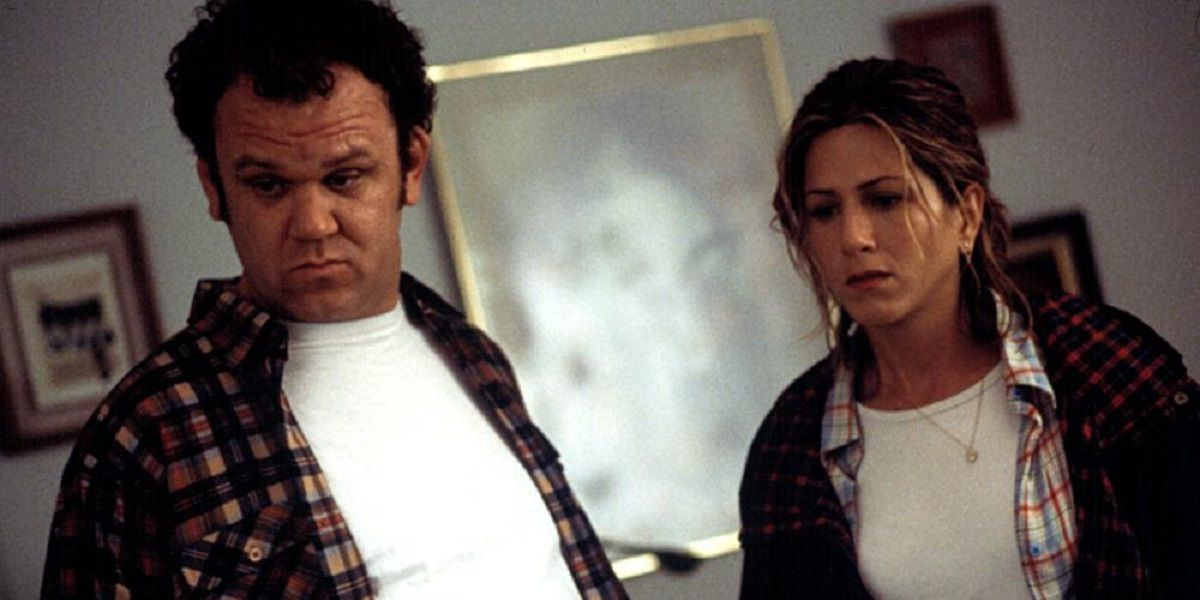 12 Most Unrealistic Movie Couples Of All Time