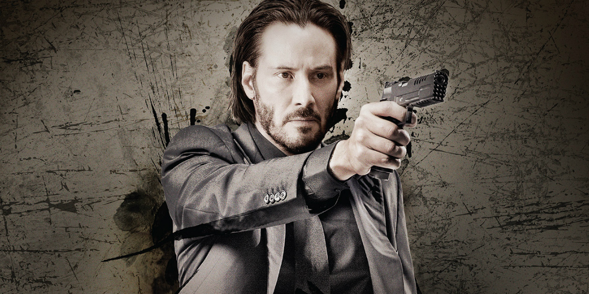 John Wick 2 Cast Adds Ruby Rose, Peter Stormare, and More
