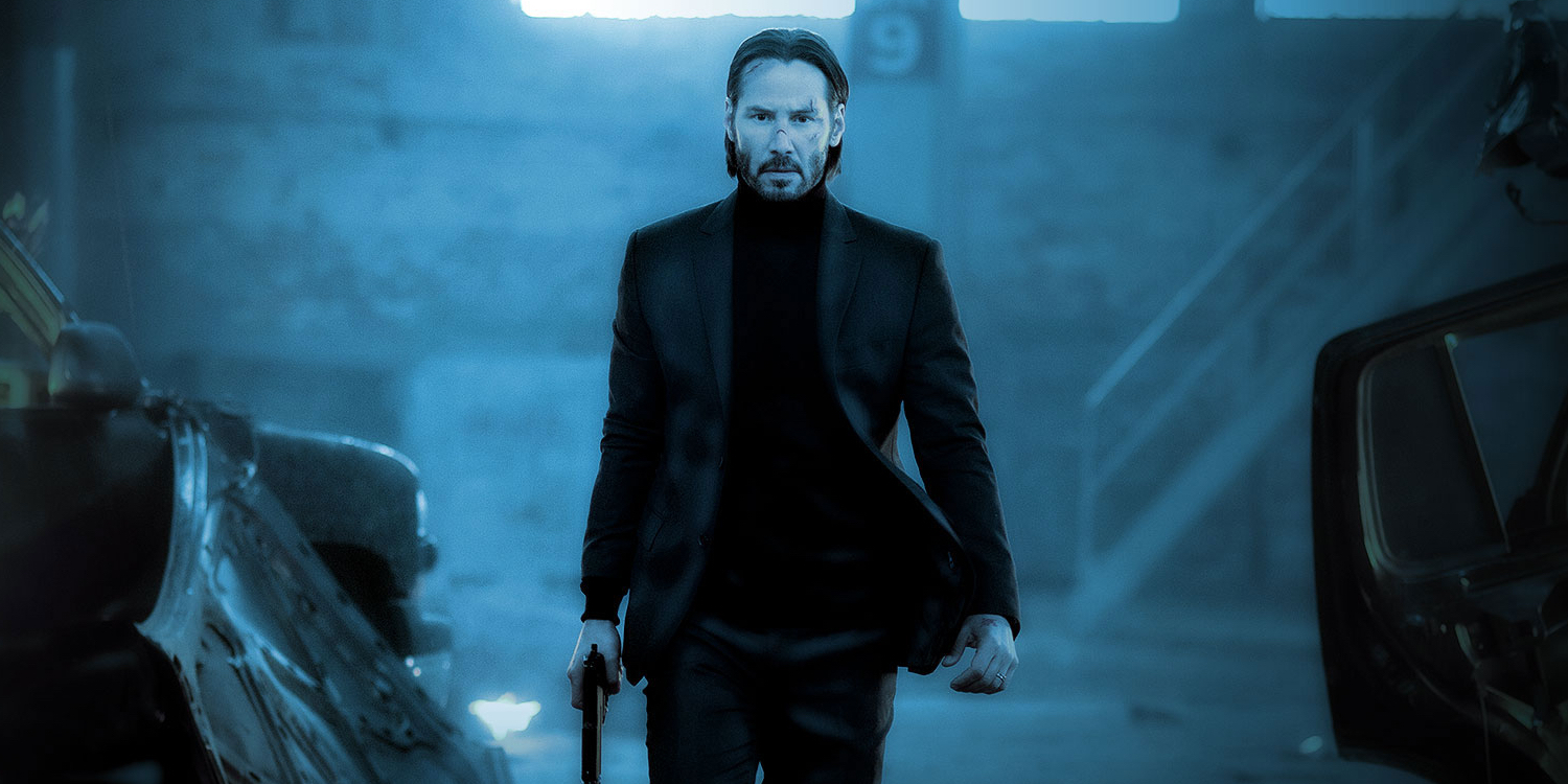 John Wick 2 Official Synopsis: John Heads to Rome