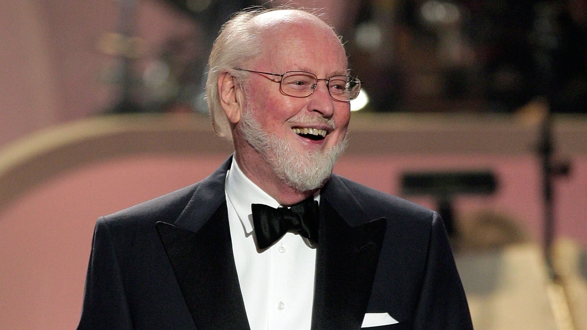 John Williams net worth