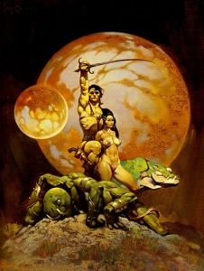 johncrater John Carter Of Mars Update