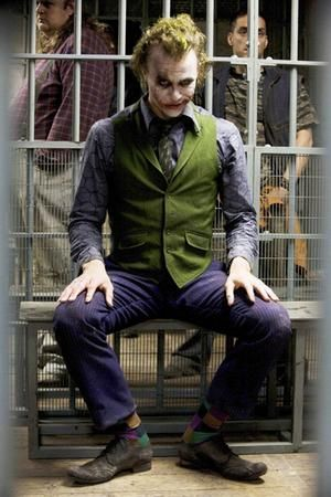 joker The Dark Knight: Is It Too Soon To Talk About The Next Film?