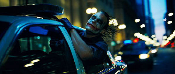 joker11 The Dark Knight IMAX Review