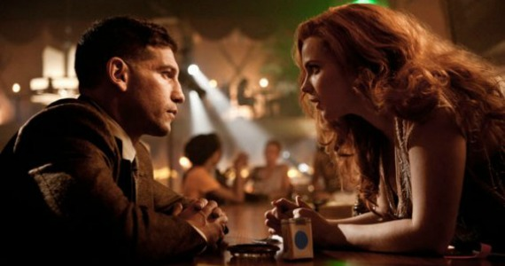 jon bernthal mob city trailer Mob City Trailer: Walking Dead Showrunners New TNT Mob Drama