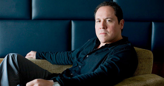 jon favreau chair Pixar Teaming with Jon Favreau for Disneys Magic Kingdom