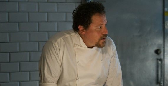 jon favreau chef clip 570x294 First Chef Clip; Jon Favreau Talks Rock Star Chefs and Personal Filmmaking