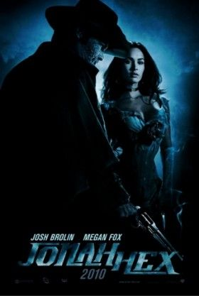 jonah hex poster1 280x417 Screen Rants 2010 Summer Movie Preview