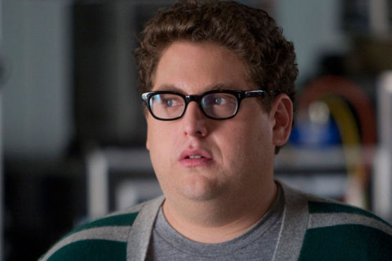 jonah hill 1 Screen Rants (Massive) 2011 Movie Preview