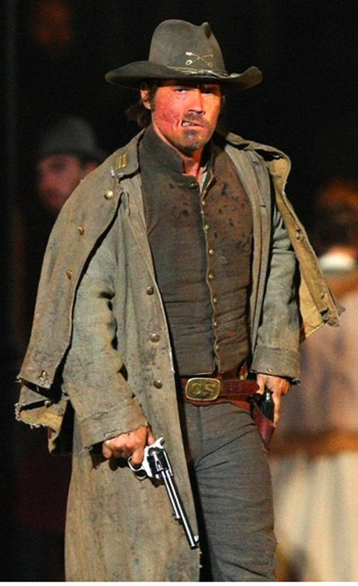jonahhex3 Josh Brolin as Jonah Hex