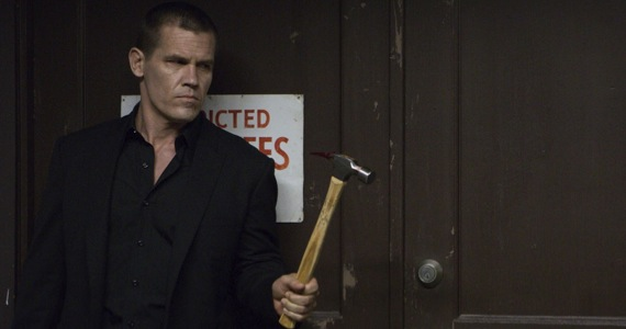 josh brolin batman ben affleck Oldboy Featurette Goes Beneath the Surface of Spike Lees Re Envisioning