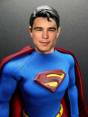 josh hartnett superman Dodged Bullets: 14 Actors Who Were Almost Superheroes
