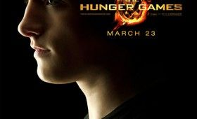 josh hutcherson peeta mellark hunger games 280x170 The Hunger Games Character Posters: Meet the Main Players