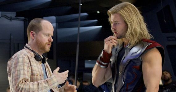 joss whedon rewrites thor dark world Joss Whedon Rewrote Scenes for Thor: The Dark World