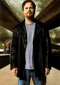 joss whedon1 Joss Whedon Discusses Dr. Horrible Sequel; Possible Feature Film?