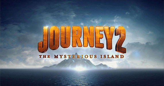 journey 2 mysterious island Journey 2: The Mysterious Island Mega Prize Pack   Winner!